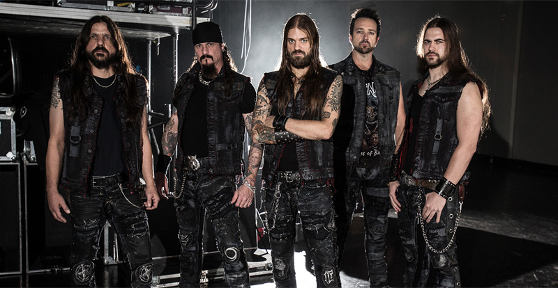 Iced Earth Incorruptible Review Stack Jb Hi Fi