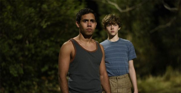 Jasper Jones on DVD and Blu-ray July 5