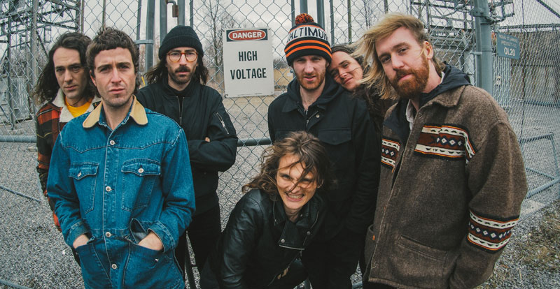 King Gizzard & the Lizard Wizard, 'Murder of the Universe' reviewed