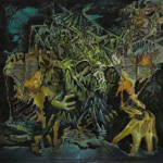 King Gizzard Murder-of-the-Universe