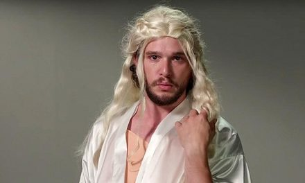 Kit Harington's other Game of Thrones auditions