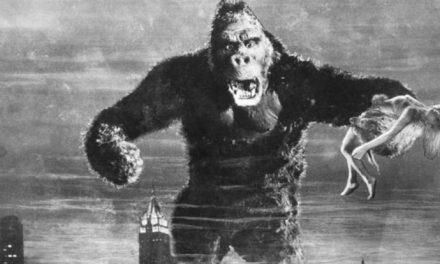 The evolution of King Kong: 1933 – 2017