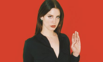 Lana Del Rey, 'Lust for Life' review