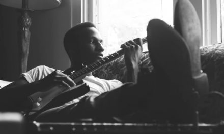 TUNESDAY track – Leon Bridges, 'Coming Home'