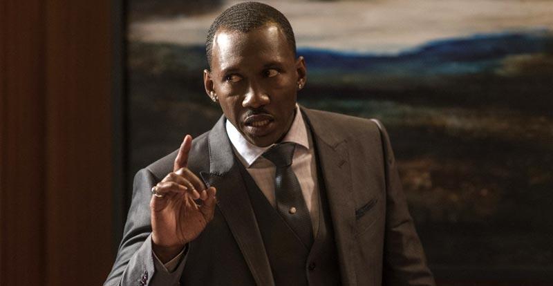 True Detective third season nabs star