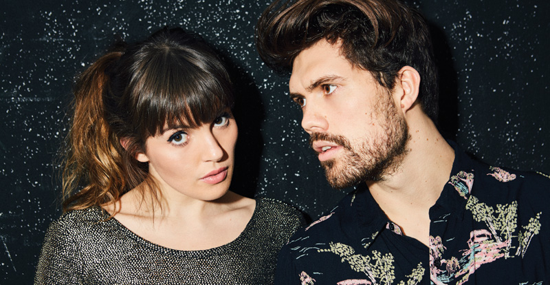 Oh Wonder interview