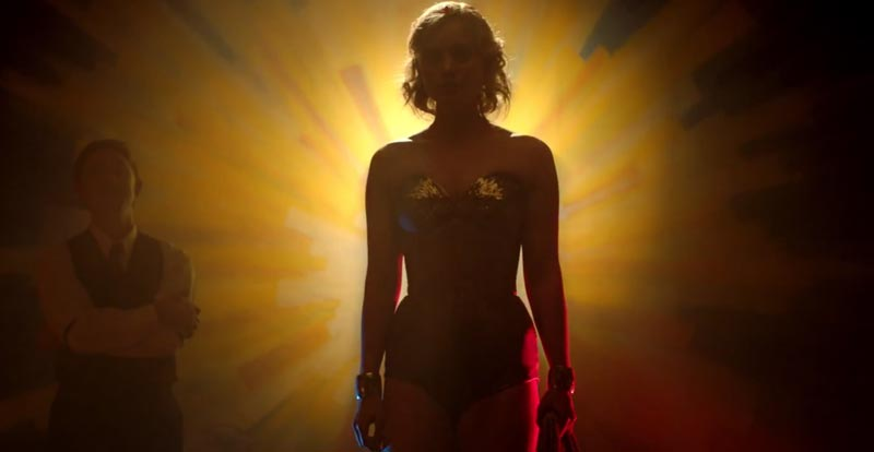 Great Hera! Wonder Woman creators biopic coming