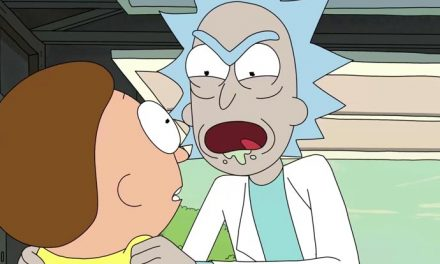 Rick and Morty go bonkers in S3 trailer!