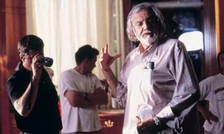 From the Vault: George A. Romero interview