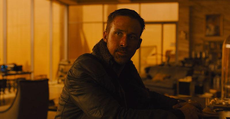 SDCC 2017 – Blade Runner 2049