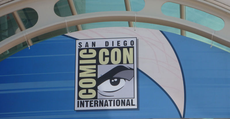 SDCC 2017 – What to expect
