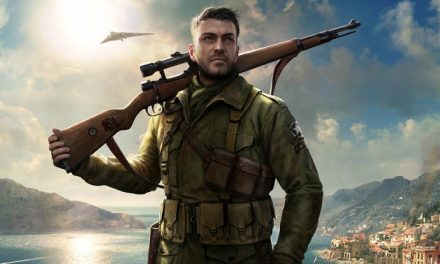Sniper Elite 4: Deathstorm trilogy concludes