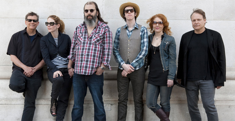 Steve Earle & the Dukes, 'So You Wannabe an Outlaw' review