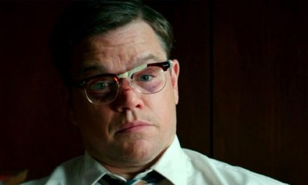The Coen brothers hit suburbia in Suburbicon