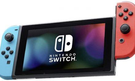 Switch hit! Nintendo shifts 4.7m since launch