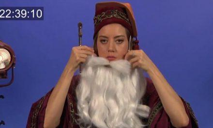 Conan O'Brien holds teen Dumbledore auditions