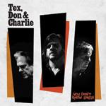 Tex Don Charlie