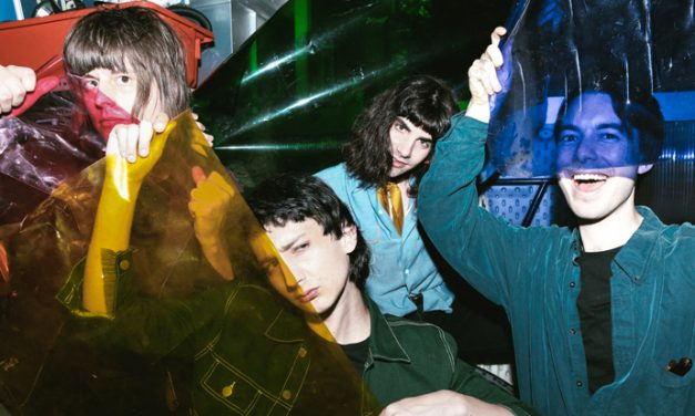 The Creases, 'Tremolow' review