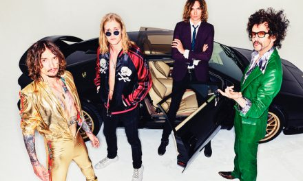 New The Darkness track and album details revealed