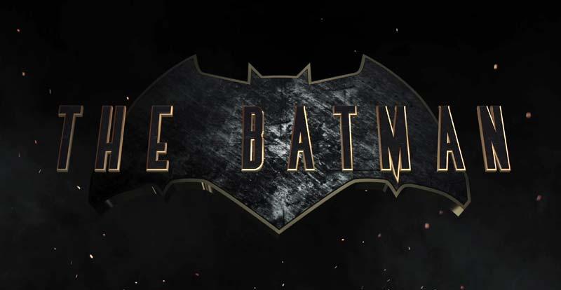 Nah nah nah nah to The Batman script