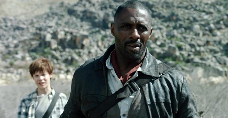 Inside The Dark Tower – interview featurette
