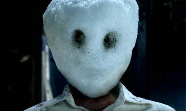 Cold case – The Snowman trailer