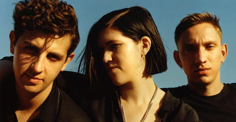 The xx challenge us with new single 'I Dare You'