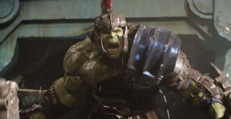SDCC 2017 – Marvel