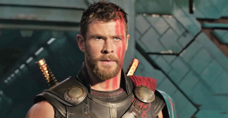 SDCC 2017 – Taika Waititi talks Thor: Ragnarok