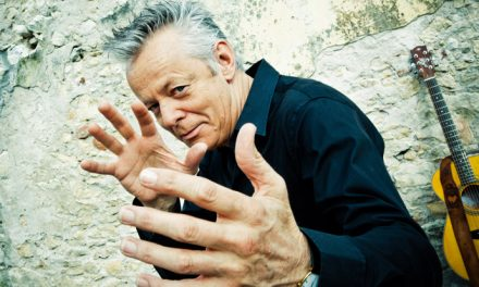 Tommy Emmanuel, 'Live! At the Ryman' review