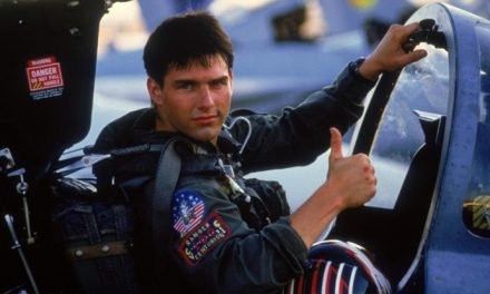 Top Gun: Maverick touching down in 2019