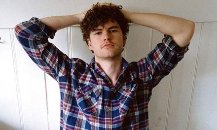 Joy, it's new New Vance Joy! Get down to 'Lay it on Me'