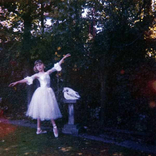 Wolf Alice Visions of a Life