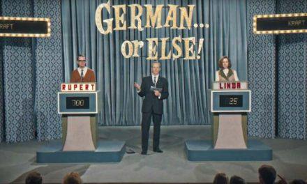 Wolfenstein II: German… or Else!