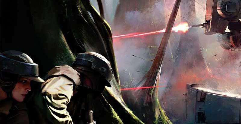 Star Wars Battlefront II beta dates revealed