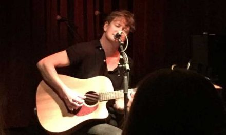 Blake Scott @ The Grace Darling, Melbourne