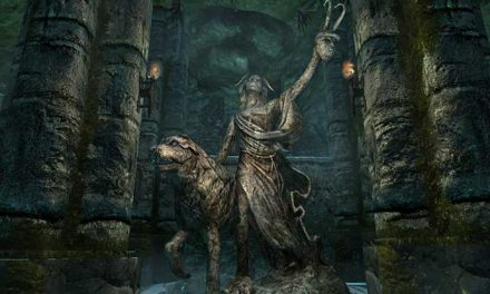 8 extremely good dogs in video games