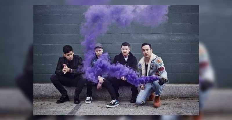 Fall Out Boy to tour Australia!