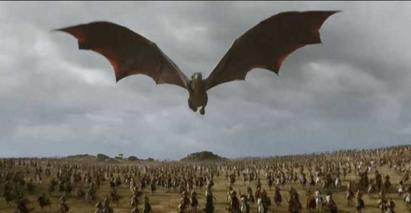 Inside the music of Game of Thrones