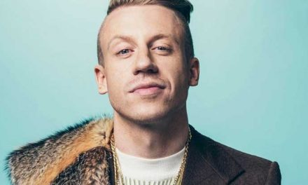 Macklemore drops cute new clip for 'Glorious'