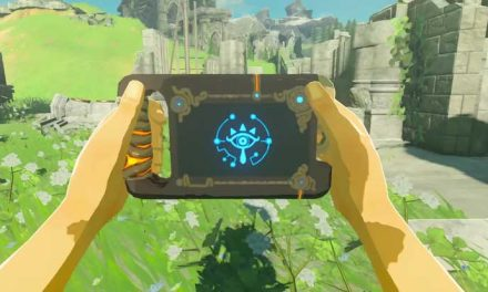 Check out this awesome Nintendo Switch mod
