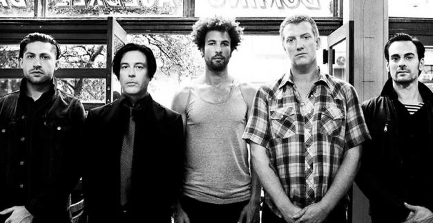 Queens of the Stone Age @ Festival Hall, Melbourne
