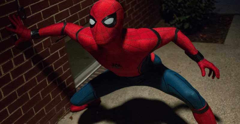 A few Easter eggs you might've missed in Spider-Man: Homecoming