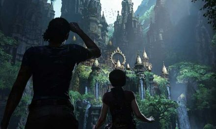 Here's 13 minutes of Uncharted: The Lost Legacy gameplay