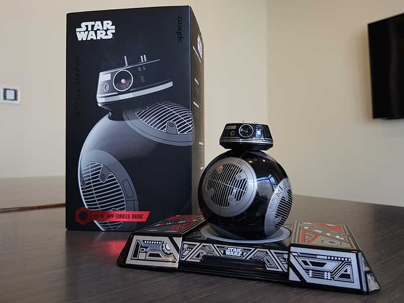 Sphero Star Wars
