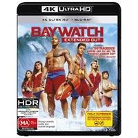 4K August 2017 - Baywatch