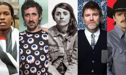 5 tunes you gotta hear this week (18/08/17)