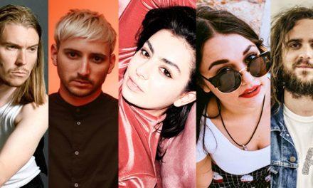 5 tunes you gotta hear this week (04/08/17)