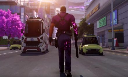 It's time! Agents of Mayhem launches today