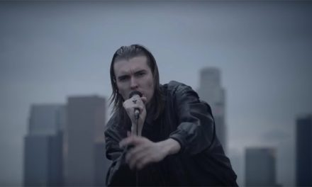 Alex Cameron, 'Forced Witness' review